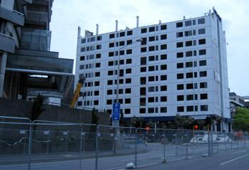 Copthorne Hotel Christchurch
