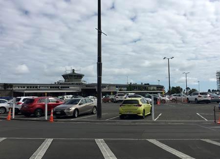 ネルソン空港