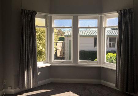 ニュージーランドで家さがし