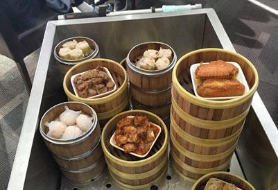 中華料理 クライストチャーチ