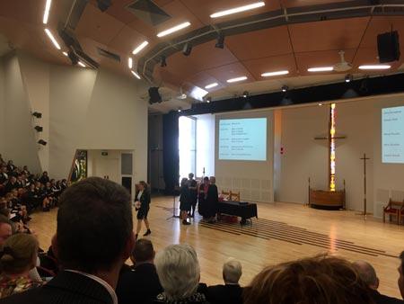 私立高校 ニュージーランド