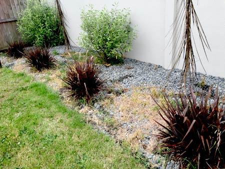 ニュージーランドで家の管理