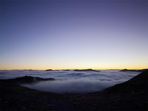 ロングトレイル ニュージーランド