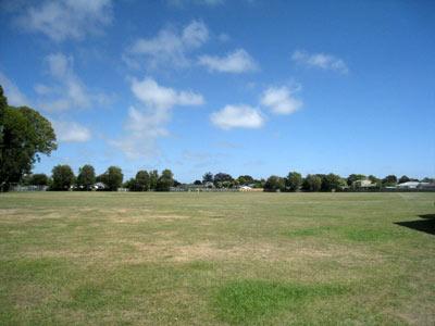 ニュージーランドで高校留学
