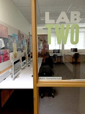 ニュージーランドでデザイン専門学校