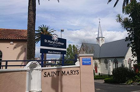 St.Marys Auckland