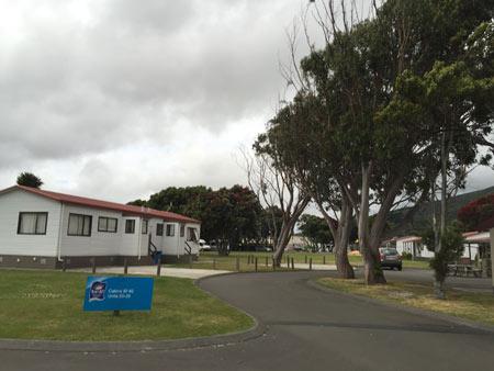 格安宿泊施設 ニュージーランド