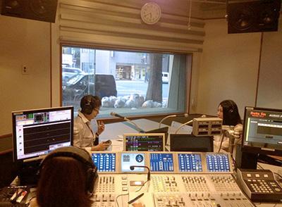 仙台のラジオ局