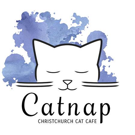 猫カフェ ニュージーランド
