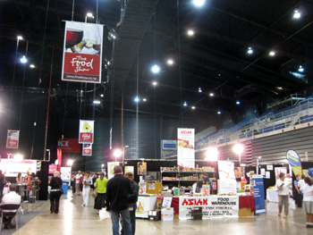 Christchurch The Food Show