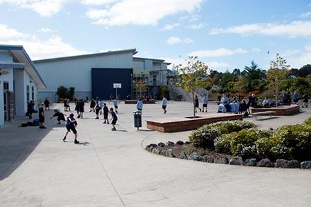 ファンガパラオア高校