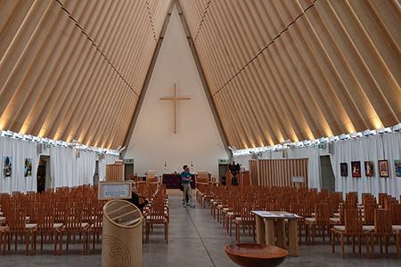 紙の大聖堂
