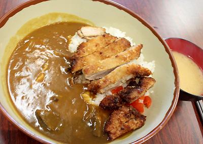クライストチャーチ 日本食レストラン