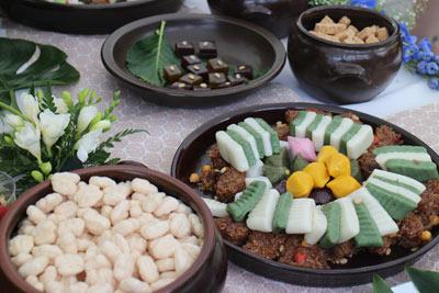 韓国料理 ニュージーランド