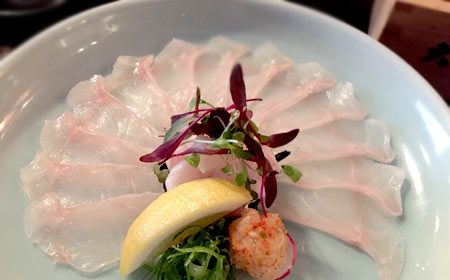 Kinji 日本食