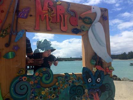 マプア観光