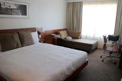 ノボテルホテル クライストチャーチ