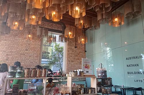 おすすめカフェ オークランド