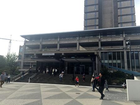 ニュージーランドの大学留学
