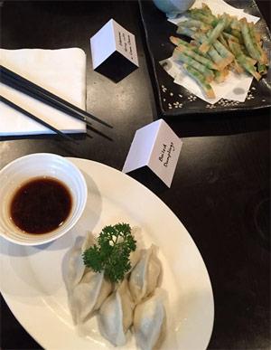 空海 日本食レストラン クライストチャーチ