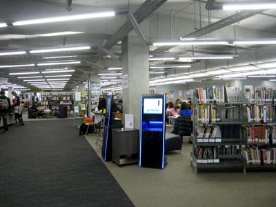 図書館 CPIT