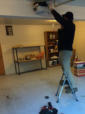 家の修理 ニュージーランド