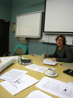 会議 ニュージーランド