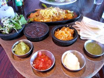 クライストチャーチ メキシコ料理