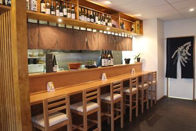 日本食レストラン クライストチャーチ