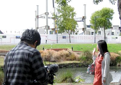 NHK地球アゴラ