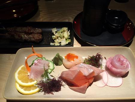 日本食 ニュージーランド