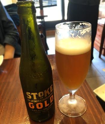 ネルソンのクラフトビール