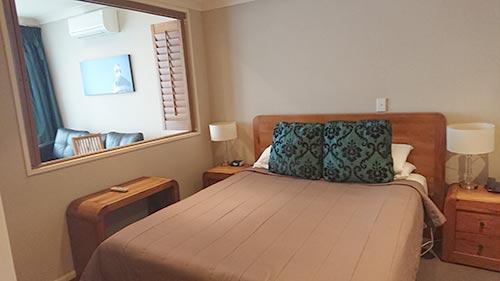 ネイピア ホテル