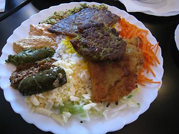 トルコ料理 ニュージーランド