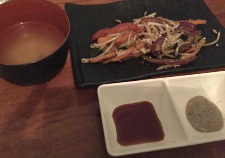 日本食 クライストチャーチ