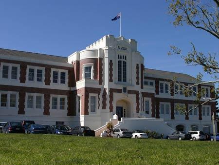 タカプナグラマースクール