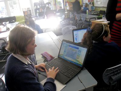 ニュージーランド 数学の授業