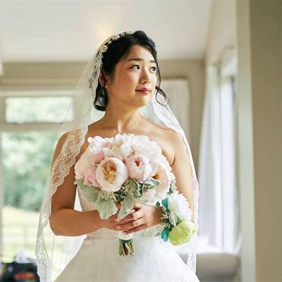 結婚写真 ニュージーランド