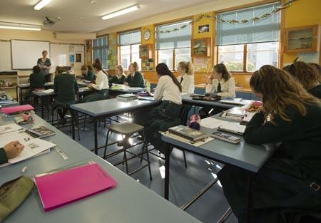 統一試験 ニュージーランド