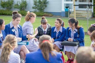 ニュージーランド高校留学
