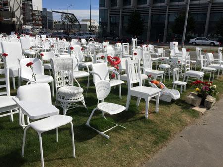 ニュージーランド地震