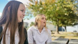 海外の高校生の英語スラング